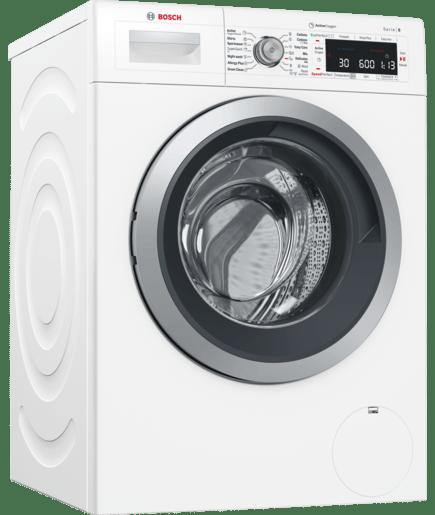 Bosch Waw28790au Washing Machine Front Loader