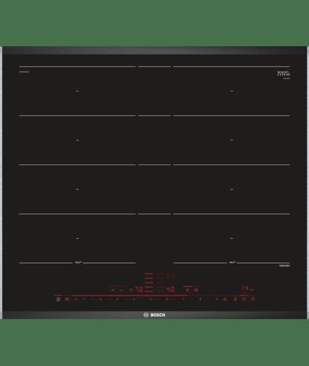 BOSCH - PXY675DE3E - Piano cottura a induzione