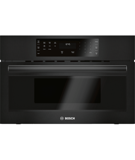 Bosch Hmb50162uc Built In Microwave Oven