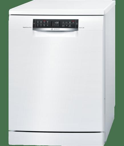 Lave vaisselle 60 cm pose libre blanc serie 6 for Pose d un lave vaisselle encastrable