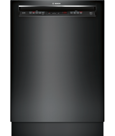 Bosch Shem63w56n Dishwasher
