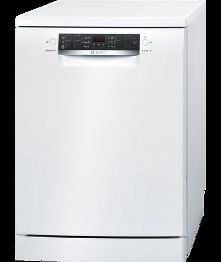 Lavavajillas libre instalación Blanco EAN: 4242002975450 - Serie | 4 ...