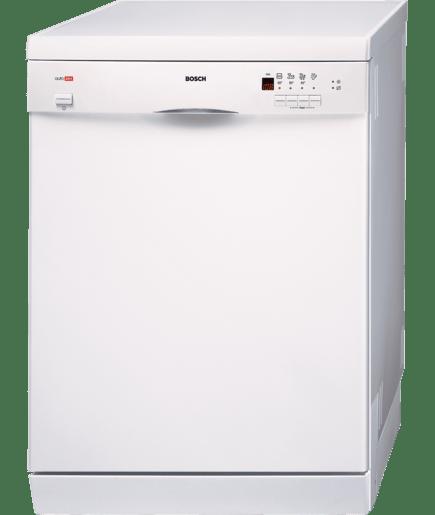 Lavavajillas electrónico Blanco - SGS45M02EP | BOSCH