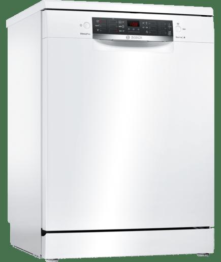 Lavavajillas libre instalación Blanco EAN: 4242002983011 - Serie | 4 ...