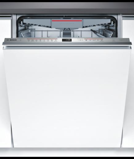 Lave Vaisselle Supersilence Tout Integrable Serie 6 Smv68mx07e