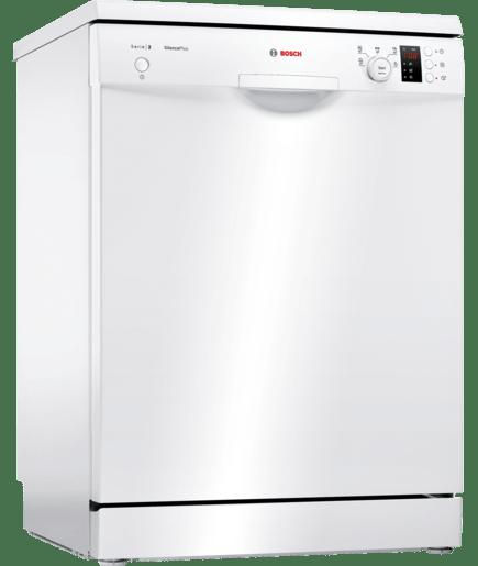 Lavavajillas libre instalación Blanco EAN: 4242002995458 - Serie | 2 ...