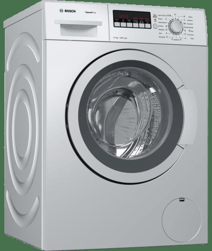 Front load washing machine serie 4 wak24269in bosch spiritdancerdesigns Image collections