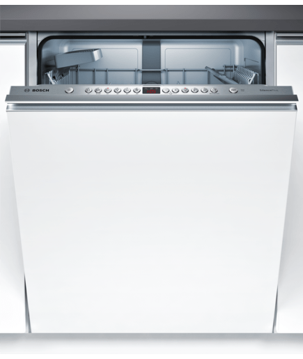 Silence Plus Dishwasher 60cm Fully Integrated Serie 4