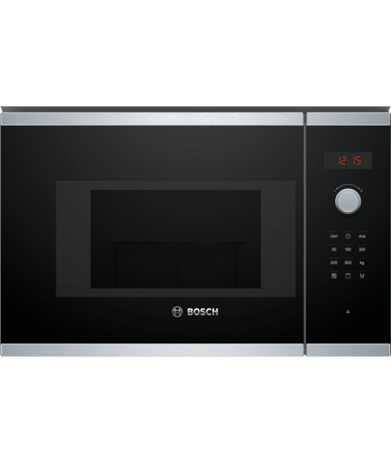 Bosch Bel523ms0 Microondas Integrable