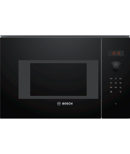 Bosch Liances Microwave Oven Manual