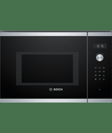 Bosch Bel554ms0a Built In Microwave