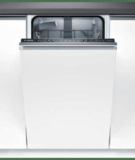 Lave vaisselle 45 cm silenceplus tout int grable serie 2 spv25cx00e bosch - Lave vaisselle tout integrable 45 cm ...