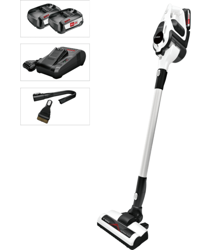 Bosch Unlimited Vacuum Cleaner