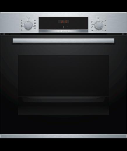 single oven serie 4 hbs534bs0b bosch