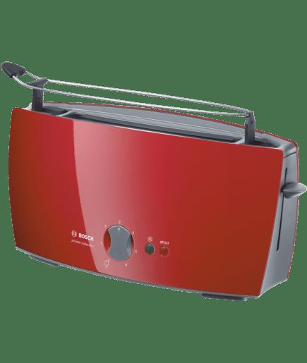 Bosch Tat6004 Long Slot Toaster 1 2 Electronic