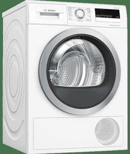 s che linge pompe chaleur selfcleaning condenser serie 4 wtm85263fg bosch. Black Bedroom Furniture Sets. Home Design Ideas