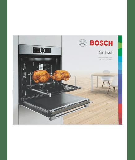 Bosch  HEZ635000 Grillset