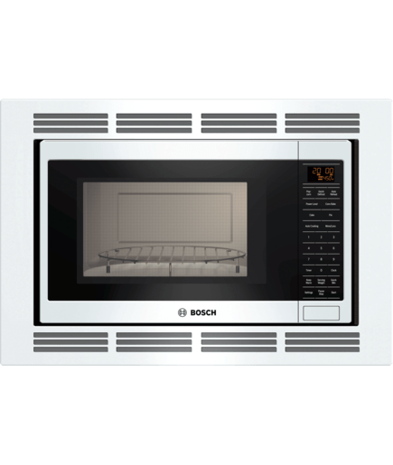 Bosch Hmb8020 Speed Oven