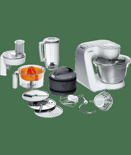 Robot de cocina color del aparato blanco ean for Robot de cocina autocook