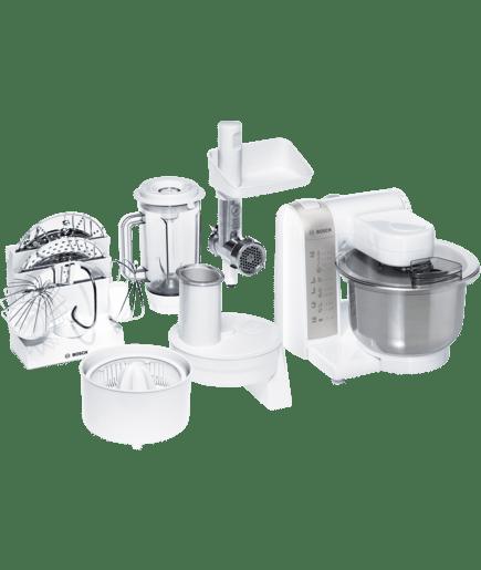 Küchenmaschine - MUM4880   BOSCH