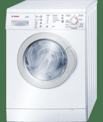 Goede Wasmachine Maxx 7 VarioPerfect - WAE281N0EX | BOSCH GP-87