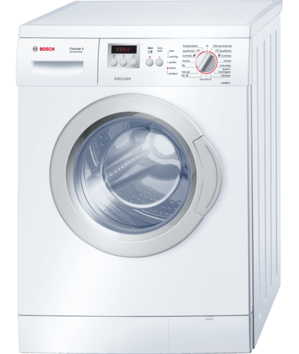 Geliefde Classixx 6 Wasautomaat - Serie | 2 - WAE28291NL | BOSCH PV89