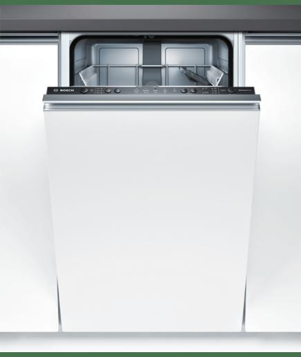 activewater 45 geschirrsp ler 45 cm vollintegrierbar serie 4 spv50e00eu bosch. Black Bedroom Furniture Sets. Home Design Ideas