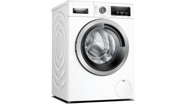 Hàng loạt |  8 Máy giặt chứa đầy quần áo 9 kg 1600 vòng / phút WAX32M40BY WAX32M40BY-1