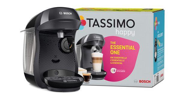 Capsule machine TASSIMO HAPPY TAS1002 TAS1002-9