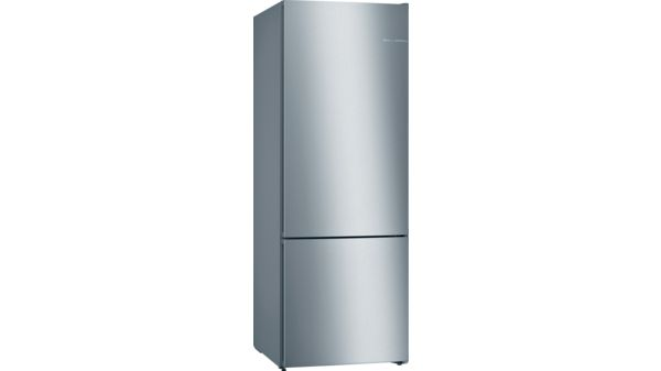 bosch 60 40 integrated fridge freezer frost free