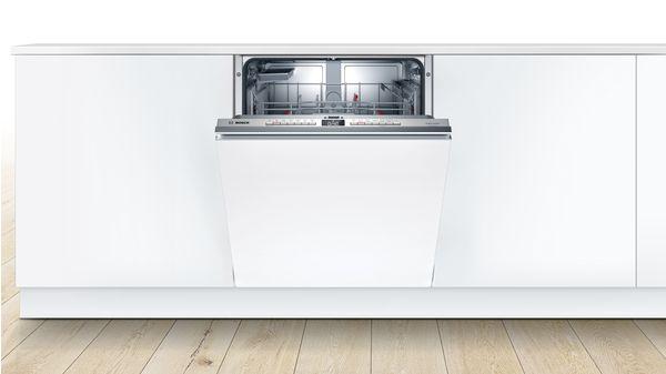 Hàng loạt |  4 máy rửa bát tích hợp đầy đủ 60 cm SMV4HBX01D SMV4HBX01D-2