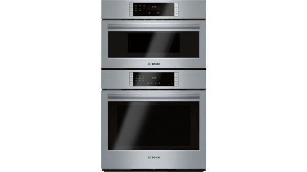 Bosch Hbl87m53uc Combination Oven