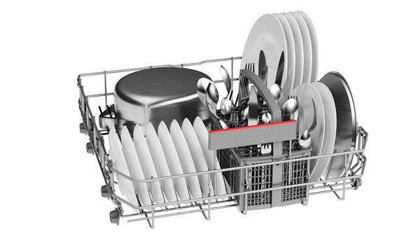 Serie | 4 Ελεύθερο πλυντήριο πιάτων 60 cm Λευκό SMS4HTW33E SMS4HTW33E-3