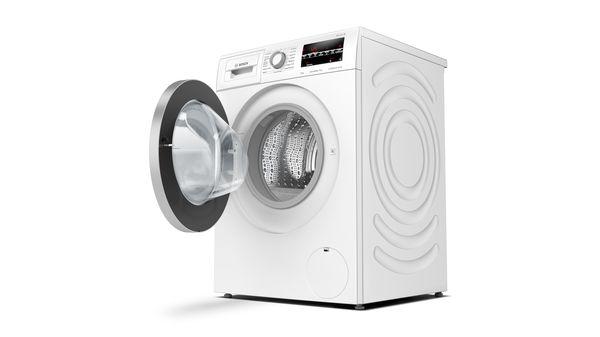 Serie | 6 Πλυντήριο ρούχων εμπρόσθιας φόρτωσης 8 kg 1400 rpm WAU28T08GR WAU28T08GR-5