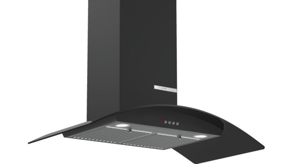 Serie | 2 wall-mounted cooker hood 90 cm DWH098D60I DWH098D60I-1