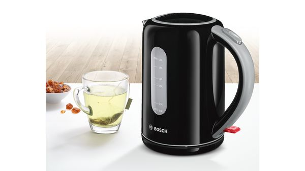 Bosch Village TWK7603 kettle review