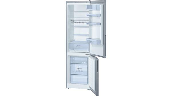 Bosch Kühlschrank Funktioniert Nicht Mehr : Kühl gefrier kombination serie 4 kgv39vl30 bosch