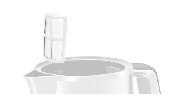 BOSCH TWK3A011 Wasserkocher