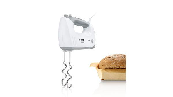 Weiß Handmixer BOSCH MFQ 36440 450 Watt