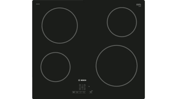 Plyta Ceramiczna 60 Cm Serie 4 Pke611b17e Bosch