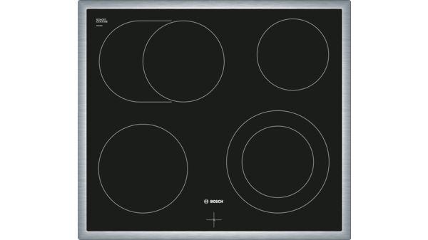 Serie   4 60 Cm Kochfeld Glaskeramik NKN645G17 1