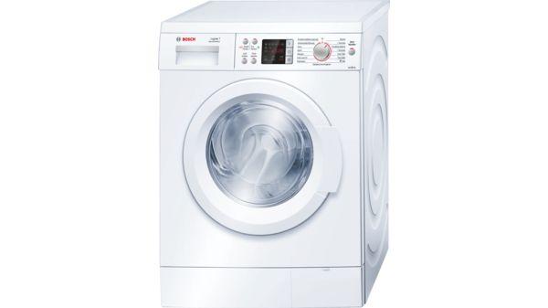 Beroemd Wasmachine - Serie | 8 - WNAS324471 | BOSCH TM84