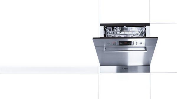 Modular Geschirrspuler Hohe 60cm Sce63m25eu Bosch