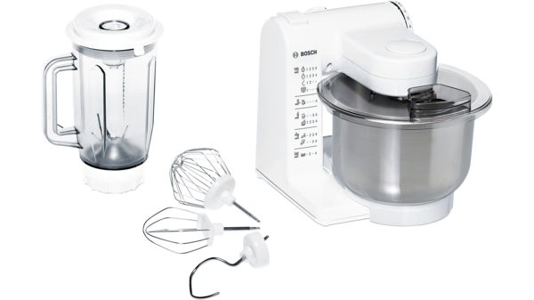 Kuchenmaschine Mum4409 Bosch