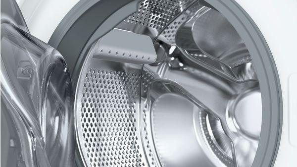 Serie | 2 Washing machine, front loader 6 kg 1400 rpm WAB28161GB WAB28161GB-2