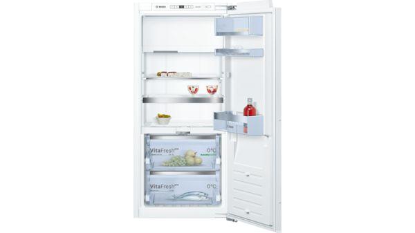 Bosch Kühlschrank Serie 8 : Einbau kühlschrank smartcool serie kif af bosch