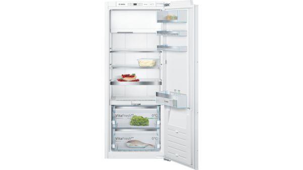 Bosch Kühlschrank Schwer Zu öffnen : Smartcool einbau kühlschrank serie kif af bosch