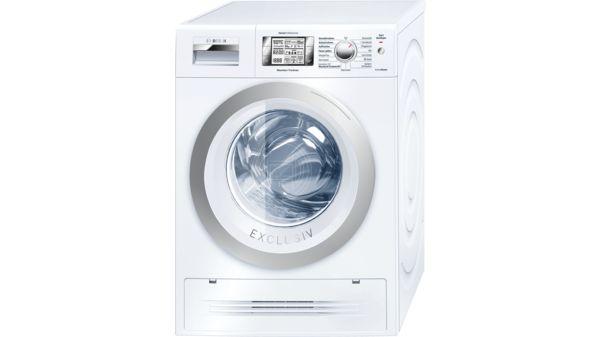 HomeProfessional Waschtrockner 7 Kg 1500 U Min WVH30590 1