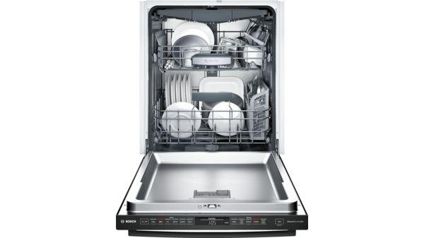 bosch 800 series dishwasher manual