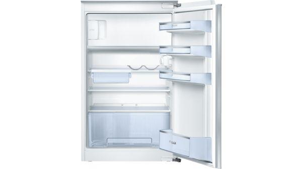 Bosch Kühlschrank 60 Jahre : Einbau kühlschrank flachscharnier exclusiv serie 2 kil18e62